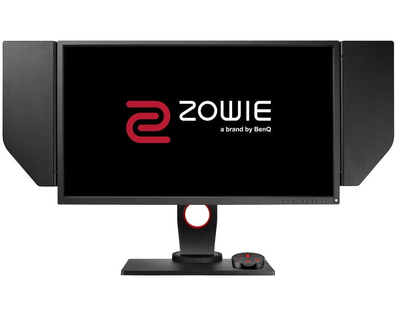 "BENQ                           ZOWIE 24.5"" XL2536 LED crni monitor"