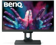 "BENQ                           25"" PD2500Q 2K QHD IPS LED Designer monitor"