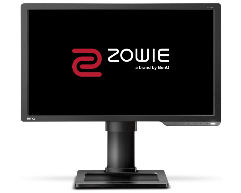 "BENQ                           ZOWIE 24"" XL2411P LED Gaming crni monitor"