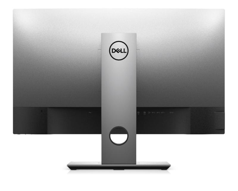 "DELL                           27"" UP2718Q Ultrasharp PremierColor HDR IPS LED 4K monitor"