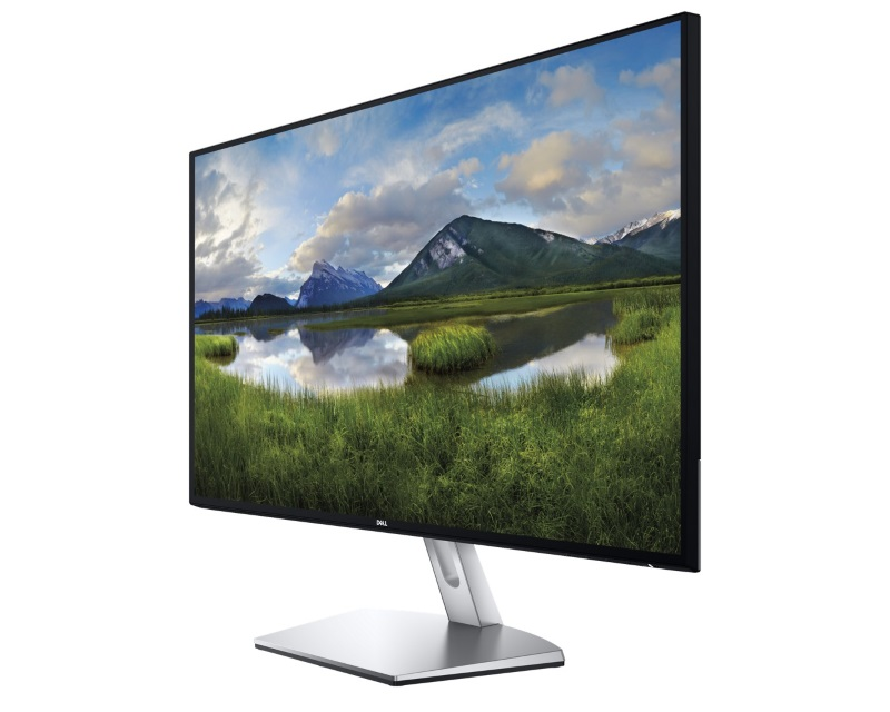 "DELL                           27"" S2719H Infinity Edge IPS monitor"