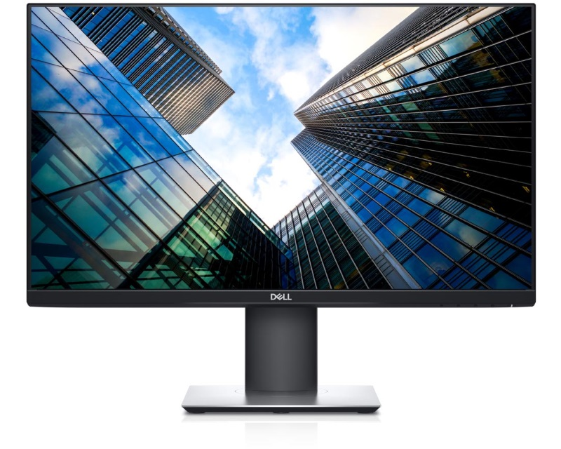 """DELL                           23.8"""" P2419H Professional IPS monitor"""