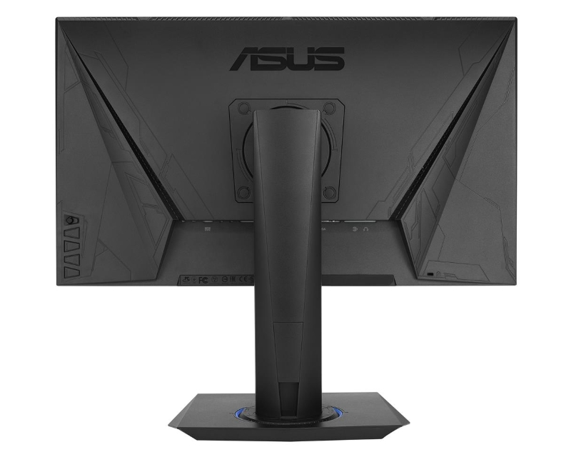 "ASUS                           24.5"" VG255H LED Gaming crni monitor"