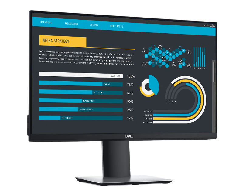 "DELL                           27"" P2719HC USB-C Professional IPS monitor"
