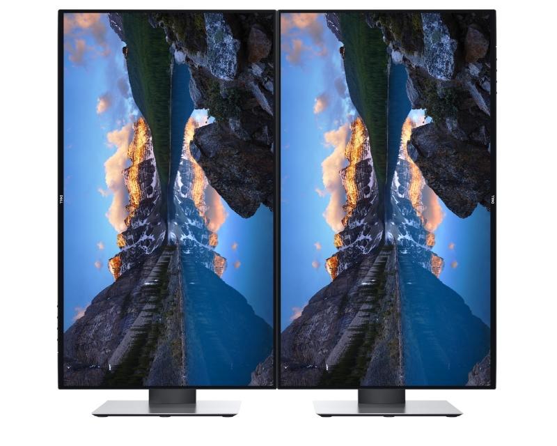"DELL                           27"" U2719D UltraSharp IPS monitor"