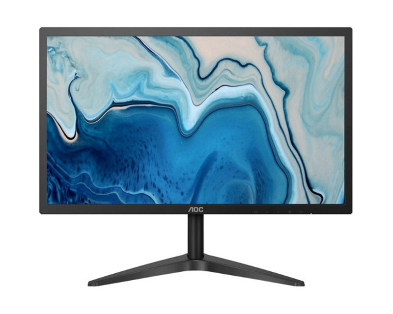 "AOC                            21.5"" 22B1HS IPS LED monitor"