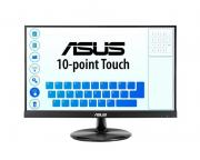 """ASUS                           21.5"""" VT229H Touch Monitor"""