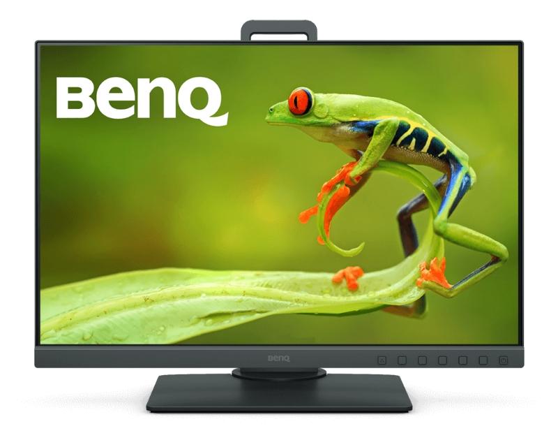 "BENQ                           24.1"" SW240 LED Photographer monitor"