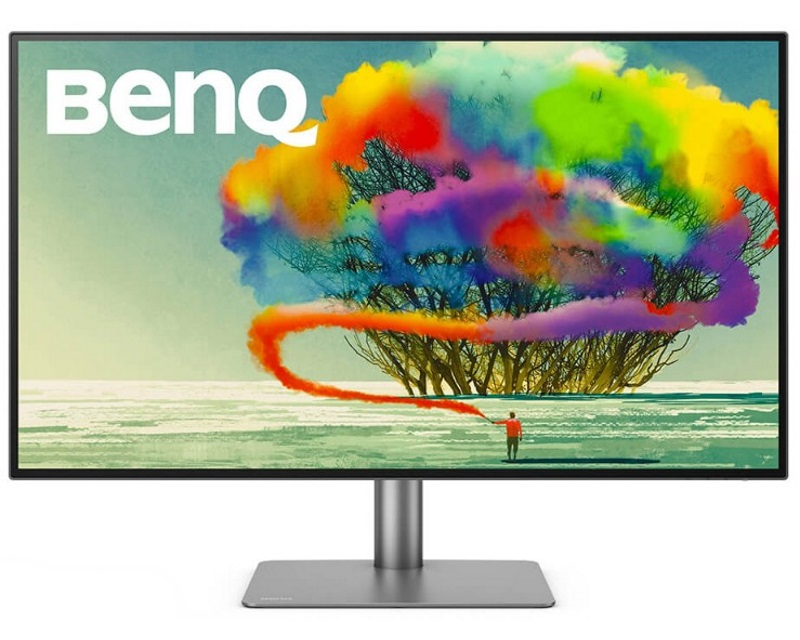 "BENQ                           31.5"" PD3220U 4K UHD IPS LED Designer monitor"
