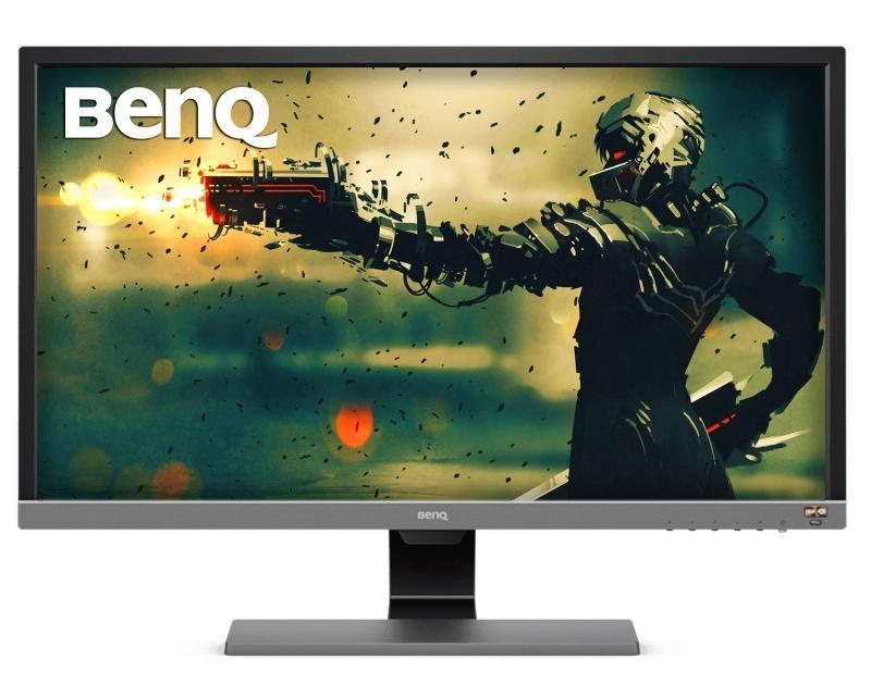 """BENQ                           28"""" EL2870UE LED sivi monitor"""