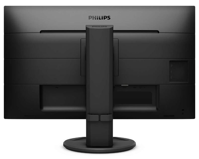 "PHILIPS_                       27"" 272B8QJEB/00 Flat wide monitor"