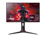 "AOC                            23.8"" 24G2U/BK GAMING monitor"