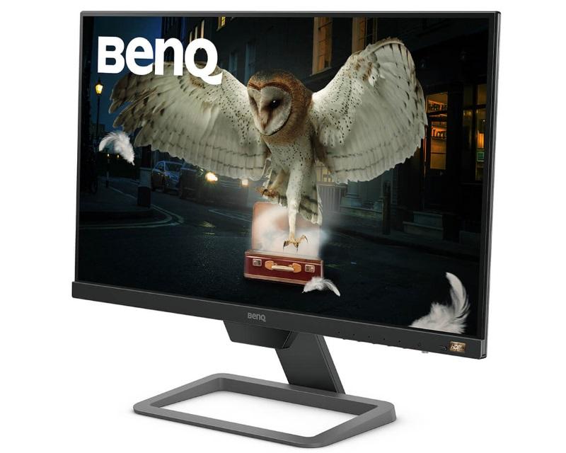 "BENQ                           23.8"" EW2480 IPS LED sivi monitor"