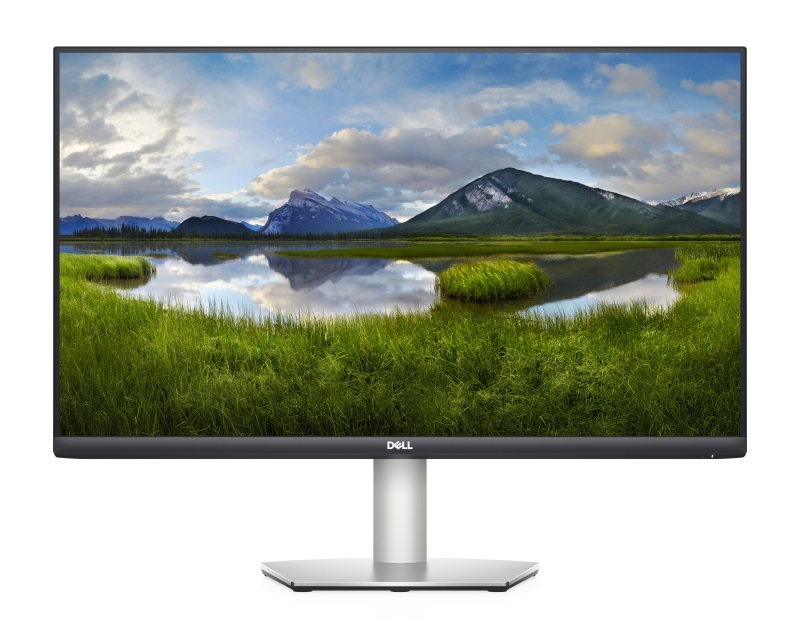 "DELL                           27"" S2721HS FreeSync IPS monitor"