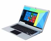 "NJOY                           Ediam 14.1"" FHD Intel N4000 Dual Core 1.10GHz (2.6GHz) 4GB 32GB SSD Windows 10 Home 64bit sivi"
