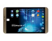 "MEDIACOM                       Smartpad MX 8 Dual SIM 4G Phone SP8MXA 8"" MT8735 Quad Core 1.1GHz 1GB 16GB Android 6.0"