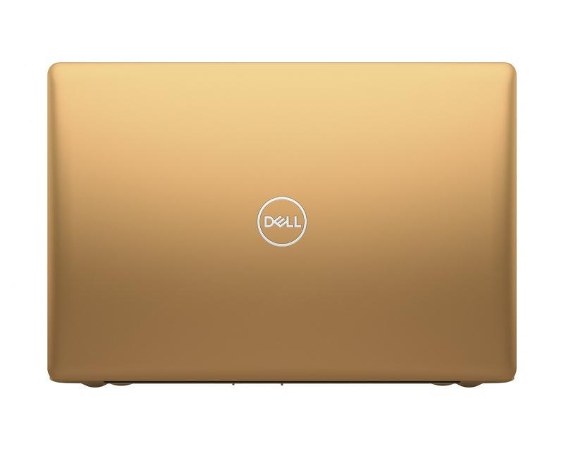"""DELL                           Inspiron 3580 15.6"""" FHD i7-8565U 8GB 256GB SSD AMD Radeon 520 2GB ODD copper 5Y5B"""