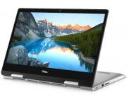"DELL                           Inspiron 5491 2-u-1 14"" FHD Touch i5-10210U 8GB 512GB SSD GeForce MX 230 2GB Backlit FP Win10Pro srebrni 5Y5B"