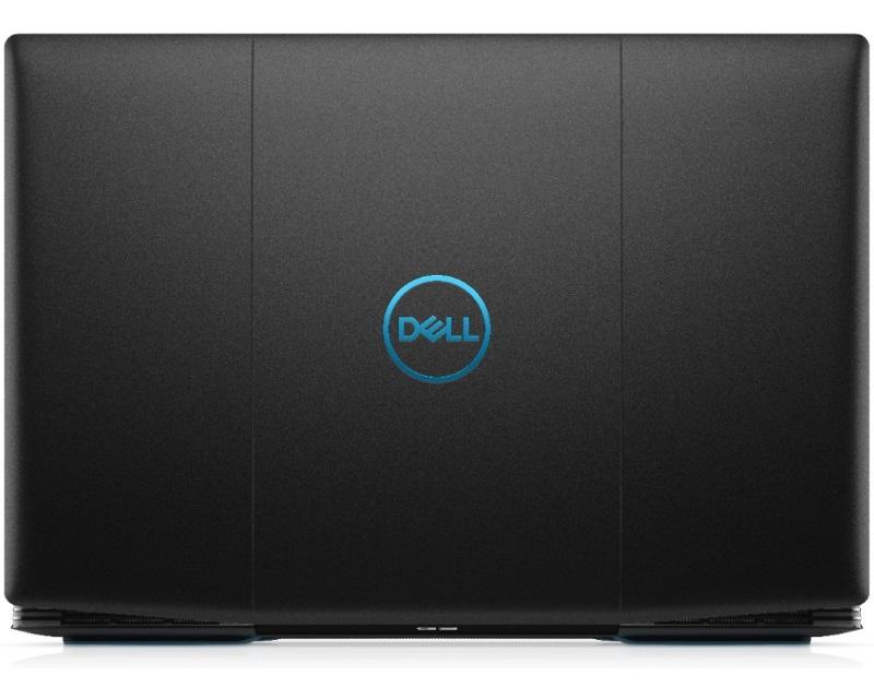 "DELL                           G3 3590 15.6"" FHD 144Hz i7-9750H 8GB 512GB SSD GeForce GTX 1660TI 6GB Backlit FP Win10Pro crni 5Y5B"