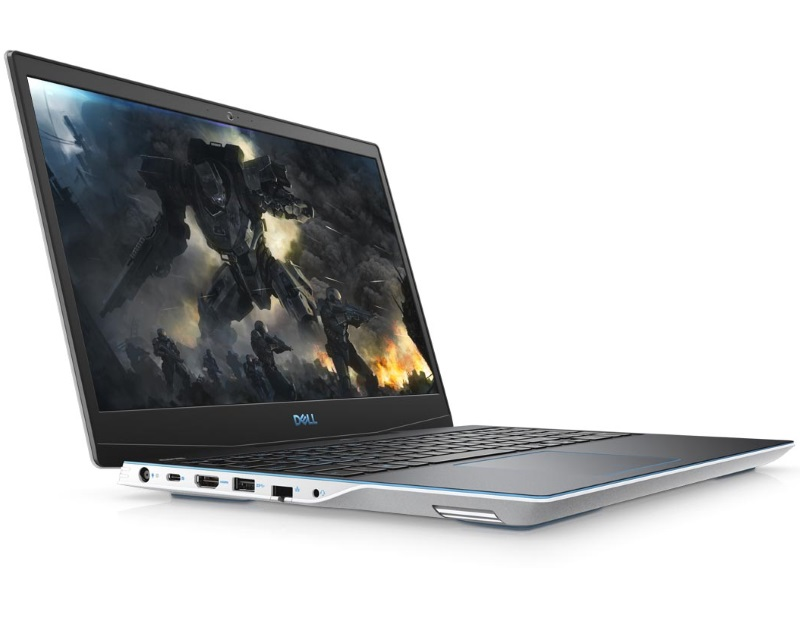 "DELL                           G3 3590 15.6"" FHD i7-9750H 8GB 1TB 256GB SSD GeForce GTX 1660TI 6GB Backlit FP beli 5Y5B"