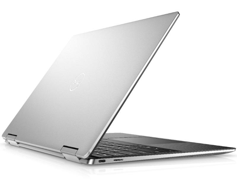 """DELL                           XPS 7390 2-u-1 13.4"""" 4K Touch i7-1065G7 32GB 1TB SSD Backlit Win10Pro srebrni 5Y5B"""