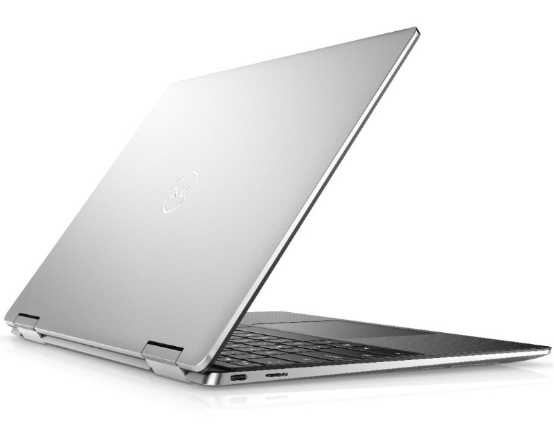 "DELL                           XPS 7390 2-u-1 13.4"" FHD+ Touch i7-1065G7 16GB 512GB SSD Intel Iris Plus Backlit Win10Pro srebrni 5Y5B"