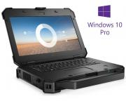 "DELL                           Latitude Rugged 7424 14"" i7-8650U 16GB 512GB SSD Backlit Win10Pro 3yr NBD Pro"