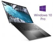 """DELL                           XPS 9700 17"""" 4K UHD+ Touch 500nits i7-10750H 32GB 1TB SSD GeForce GTX 1650Ti 4GB Backlit FP Win10Pro srebrni 5Y5B"""