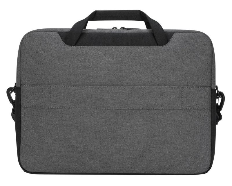"TARGUS                         Torba za notebook 15.6"" TBT92602GL CypressEco Topload siva"