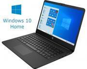 "HP                             14S-FQ0013DX 14"" AMD Athlon 3050U 4GB 128GB SSD Win10Home crni"