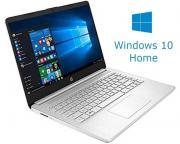 """HP                             14-DQ1077 14"""" FHD i3-1005G1 8GB 256GB SSD Win10Home srebrni"""