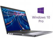 """DELL                           Latitude 5420 14"""" FHD Touch i5-1145G7 8GB 256GB SSD Intel Iris Xe Backlit FP SC Win10Pro 3yr ProSupport"""