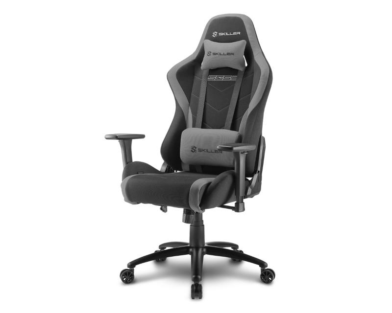 SHARKOON                       Skiller SGS2 crno-siva stolica