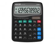 SENCOR                         SEC 352T/12 kalkulator