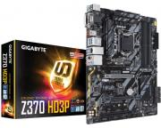 GIGABYTE                       Z370 HD3P rev.1.0