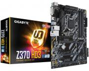 GIGABYTE                       Z370 HD3 rev.1.0