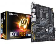GIGABYTE                       H370 HD3 rev.1.0