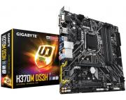 GIGABYTE                       H370M DS3H rev.1.0