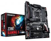 GIGABYTE                       Z390 GAMING X rev. 1.0