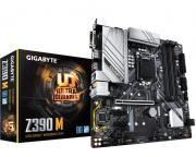 GIGABYTE                       Z390 M rev. 1.0