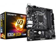 GIGABYTE                       B365M DS3H rev. 1.0