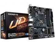 GIGABYTE                       B460M DS3H rev 1.0