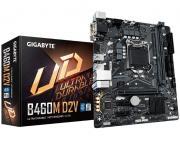 GIGABYTE                       B460M D2V rev 1.0