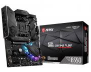 MSI                            MPG B550 GAMING PLUS