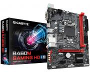 GIGABYTE                       B460M GAMING HD rev 1.0