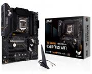 ASUS                           TUF GAMING B560-PLUS WIFI