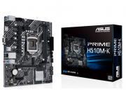 ASUS                           PRIME H510M-K