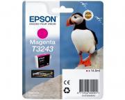 EPSON                          T3243 magenta kertridž