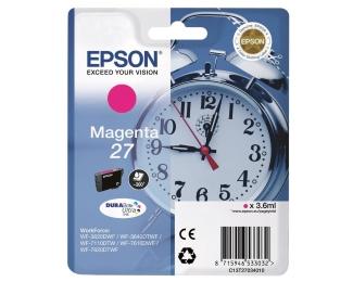 EPSON                          T2703 magenta kertridž
