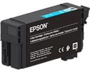 EPSON                          T40C240 UltraChrome XD2 cyan 26ml kertridž